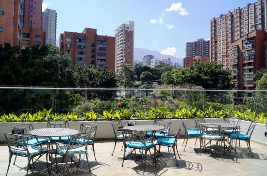 Hotel San Fernando Plaza Medellin 이미지