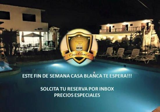 San Vicente de Canete, Perù: getlstd_property_photo
