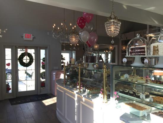 Cake Bake Shop Indiana