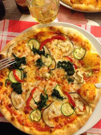 Ristorante Pizzeria Mazzini