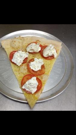 Mario's NY Style Pizzeria