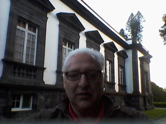 Residencial Casa do Jardim: yo agustito