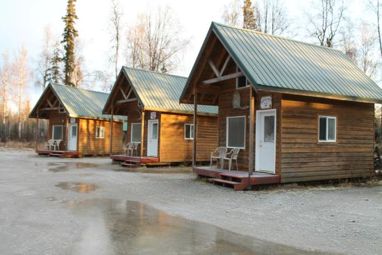 Eagle Quest Cabins and Lodge照片