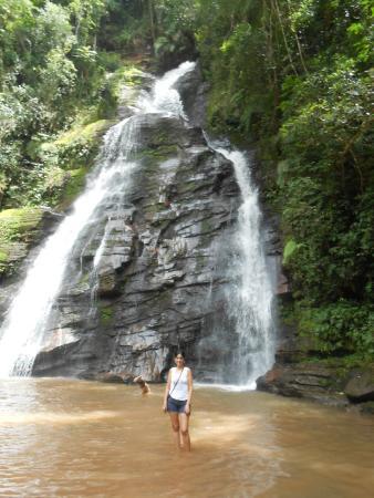 Gravatai, RS: bom para se tomar banho