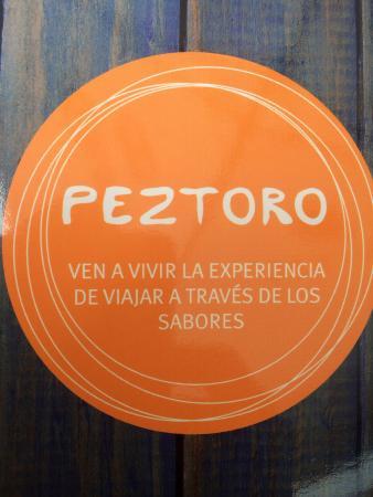 Peztoro