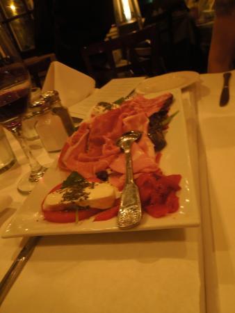 Best Italian Restaurant Los Gatos Ca