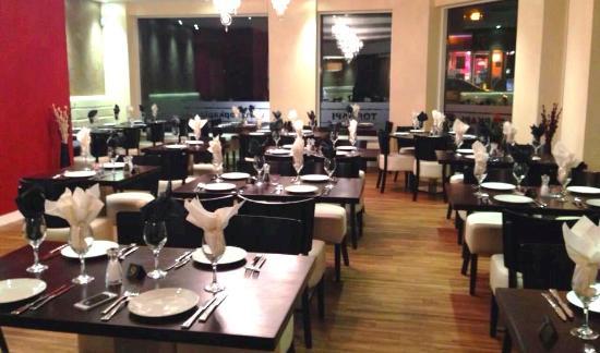 Topkapi Palace Restaurant