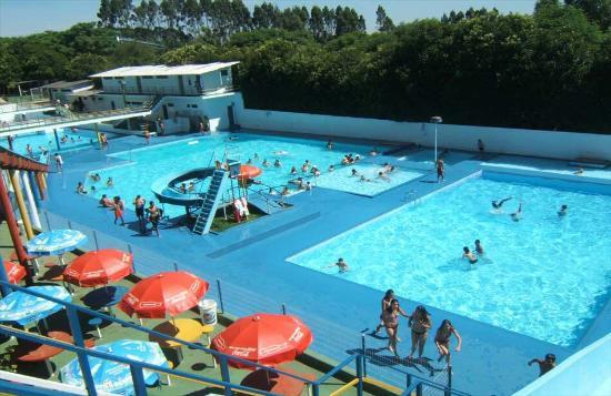 Recanto Monteiro - Parque Aquático e Lazer