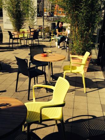 Cafe SchwarzStark
