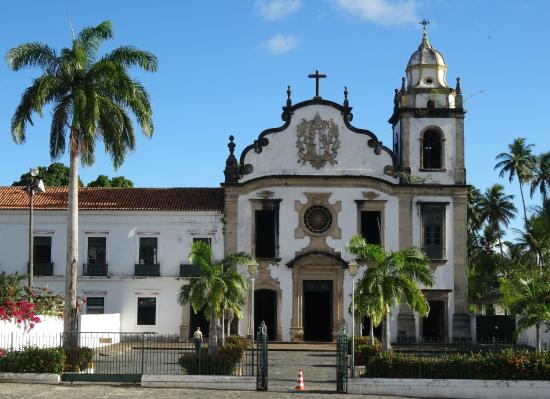 Basilica de Sao Bento