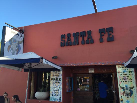 Santa Fe Restaurant: Santa Fe