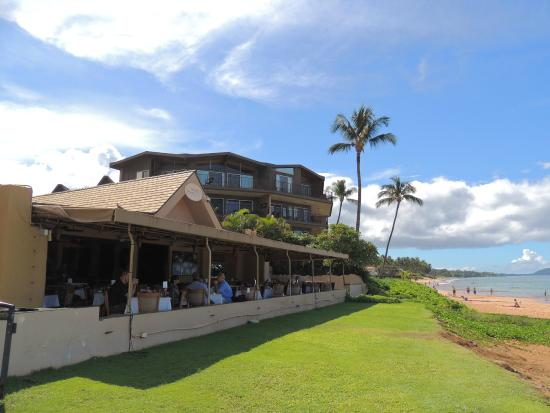 Sarento's on the Beach - Maui: Sarento's on the Beach