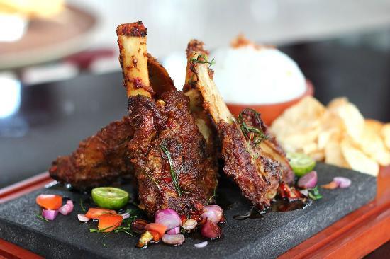 Jati Restaurant
