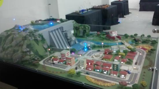 Museu Vivo de Ciência e Tecnologia Lynaldo Cavalcanti