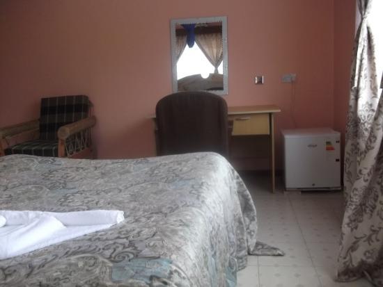 Rumphi, Malawi : executive room