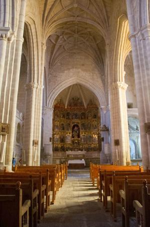 Iglesia de Santa Maria la Mayor