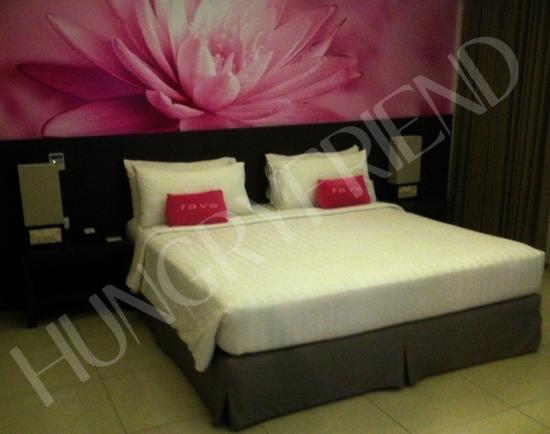 favehotel Bypass Kuta : Suite