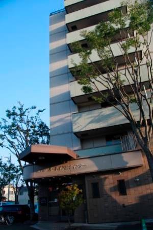 Photo of Hotel Route Inn Court Matsumoto Inter