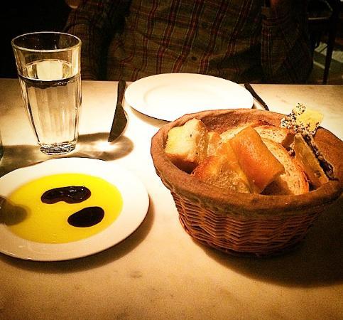 Tozi Restaurant Reviews