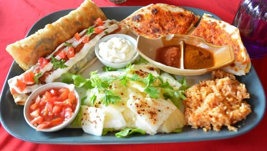 The Salsa Kitchen - Huay Kaew