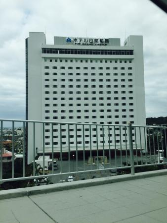 DoubleTree by Hilton Naha Shuri Castle: スタッフの皆さんほんとにほんとに素敵な方ばかりでした。笑顔いっぱいで丁寧で。大好きなホテルになりました。ありがとうございました。