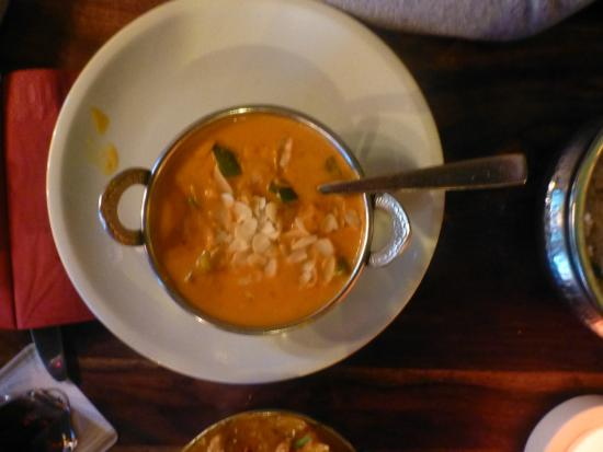 Amar: sopa
