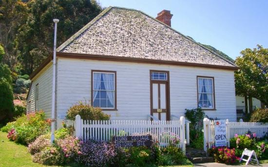 Joe Lyons Cottage