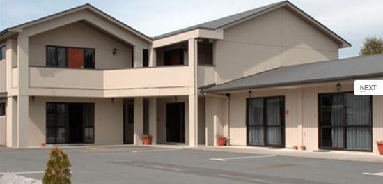 Ashbrook Motel: Ashbrook