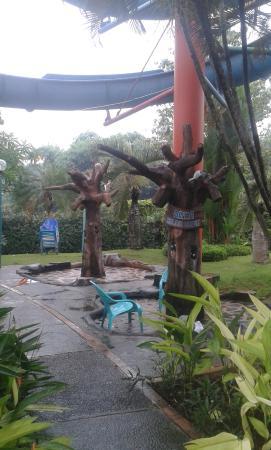 Sport Club Villa Meruya Jakarta Indonesia Review