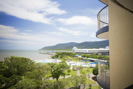 BreakFree Royal Harbour Resort