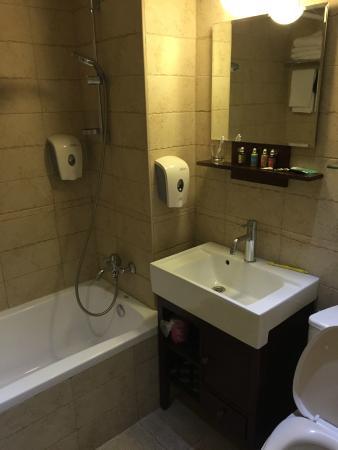 디젠고프 스위트 호텔 사진