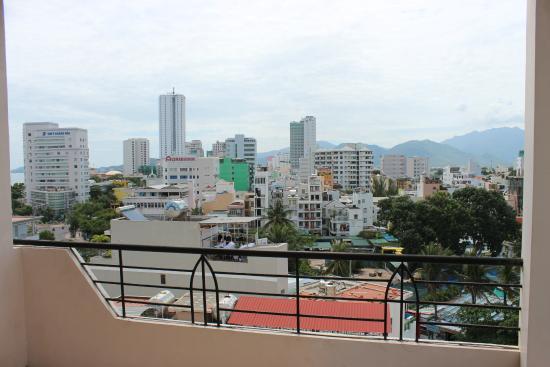 Kim Ngan Hotel: Room