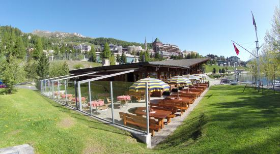 Segelclub: Restaurant Sommer