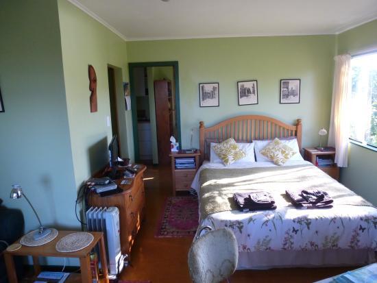 Heron's Rest: Bedroom Cottage
