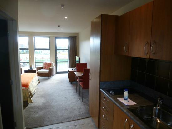 Coleraine : Room 7