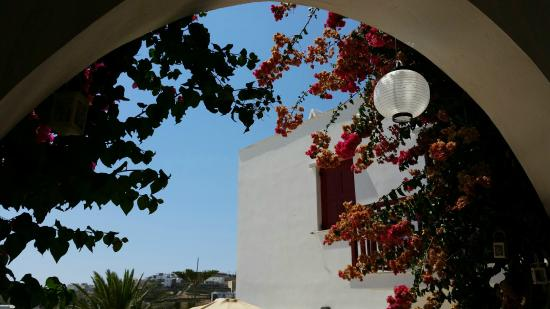 Photo of Hotel Akrogiali Tinos