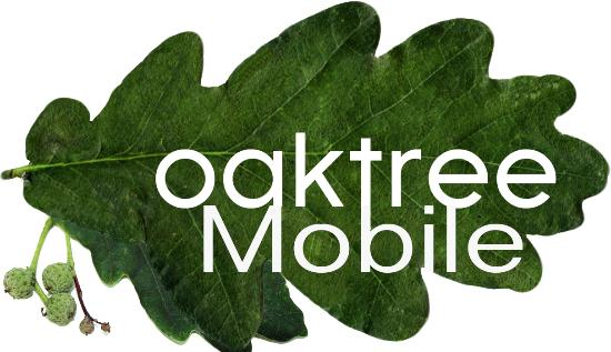 Oak Tree Mobile: Oaktree Mobile