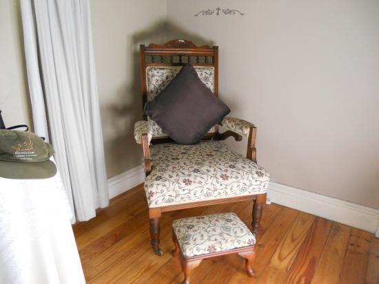 Raston Guest House : Beautiful furnishings