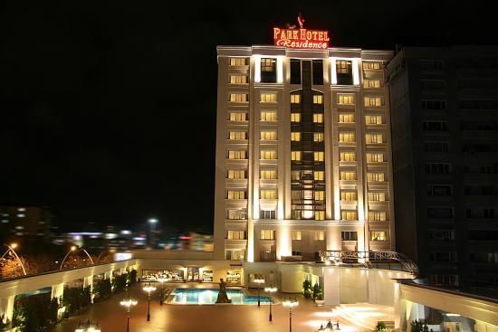 Buyukhanli Park Hotel & Residence: Buyukhanli Park Hotel