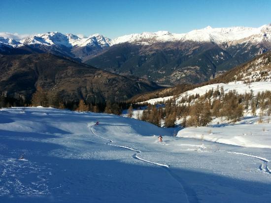 Snowmaxx Ski & Snowboard School