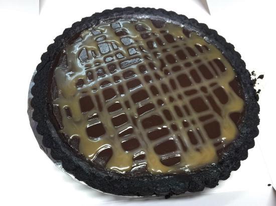 betterCHOCOlatethannever : Fantastic Banana Chocolate Pie