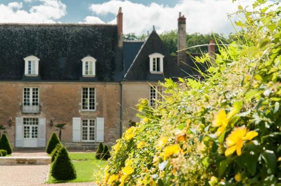 Hotel Du Centre Saint Paterne Racan