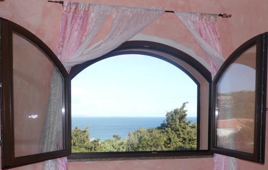 B&B La Finestra Vista Corsica