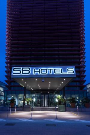 Photo of Hotel SB Padua