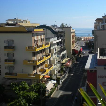 Hotel Nova Dhely : Hotel