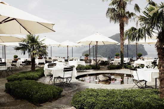 Restaurant FloraAlpina