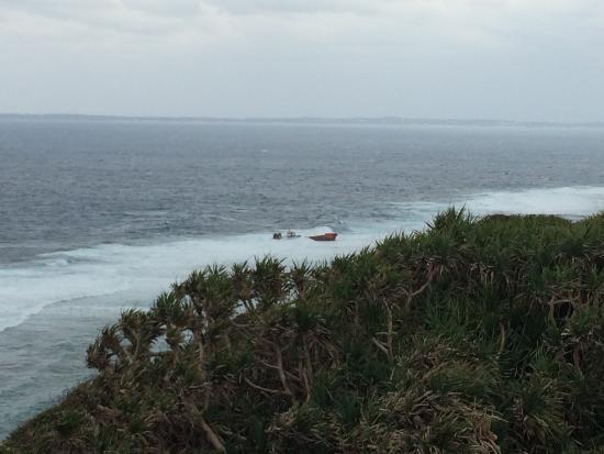 Observatório - Picture of Irabu-jima Island, Miyakojima ...