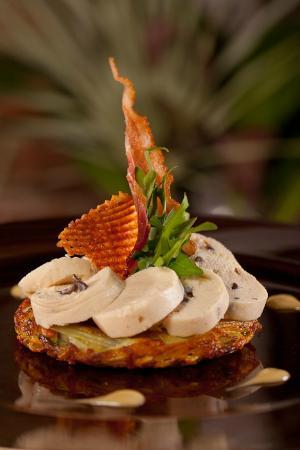 Restaurant La Fontaine  U PierreA Krakow  Restaurant Reviews