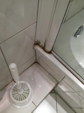 Mark Apart Hotel: Bad