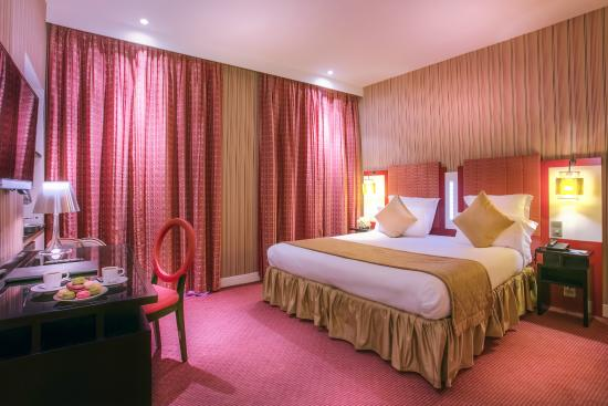 Hotel Best Western Rue Tronchet